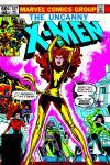 Uncanny X-Men #157 Cover