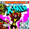 Uncanny X-Men #157 Cover