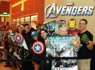Marvel's The Avengers - Fan Screening Recap
