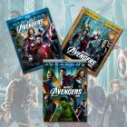 Full Marvel's The Avengers Blu-ray Details