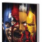 Deadpool Kills the Marvel Universe TPB