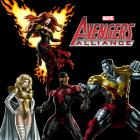 Avengers Alliance: Phoenix Five Costumes and Quicksilver Now Live