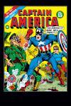 Captain America Comics (1941) #13 Cover