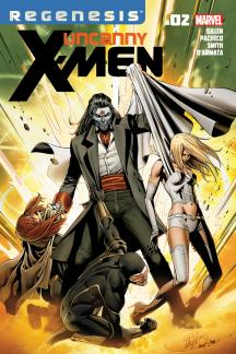 Uncanny X-Men (2011) #2