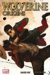Wolverine Origins (2006) #19