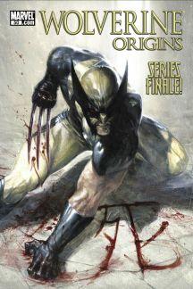 Wolverine Origins #50