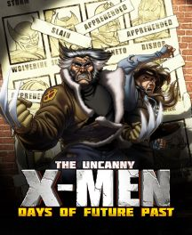 Uncanny X-Men: Days of Future Past