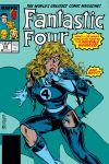 Fantastic Four (1961) #332 Cover