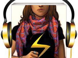 Women of Marvel - Ep 70 - GraphicAudio