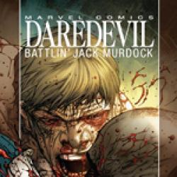 Daredevil: Battlin' Jack Murdock (2007)