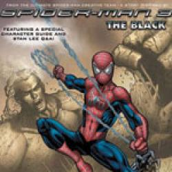 Spider-Man 3: The Black (2007)