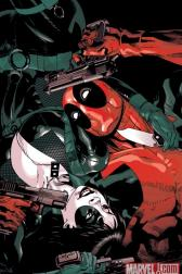 Deadpool #18 