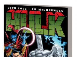 Hulk Vol. 3: Hulk No More (Trade Paperback)