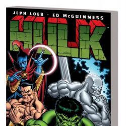 Hulk Vol. 3: Hulk No More (2010 - Present)