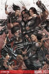 X-Force #20 