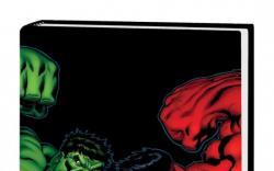 HULK: GREEN HULK/RED HULK