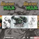 Ultimate Wolverine & Hulk Return With Third Printings
