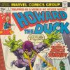 HOWARD THE DUCK #2 (1976)