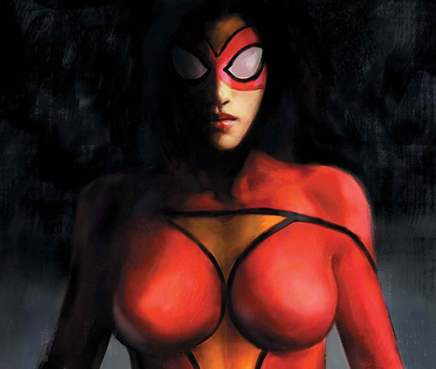 SPIDER-WOMAN #1