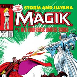 Magik (1983 - 1984)