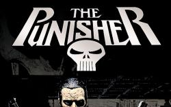 MARVEL SPOTLIGHT: PUNISHER #1