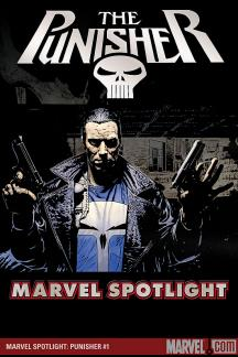 Marvel Spotlight (2005) #35