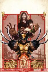 Wolverine: Manifest Destiny #3 