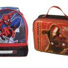 Head Back to School with Iron Man