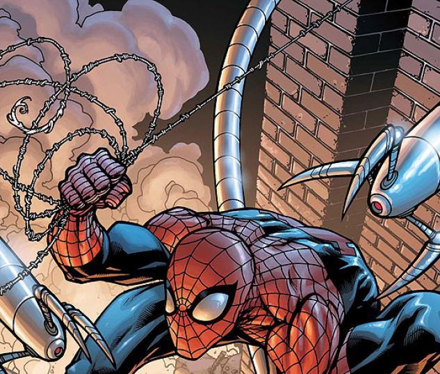 MARVEL ADVENTURES SPIDER-MAN #45
