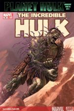 Incredible Hulk (1999) #99