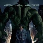 The First Incredible Hulk Movie Poster Revealed