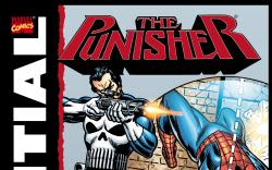 ESSENTIAL PUNISHER VOL. 1 TPB (NEW #0