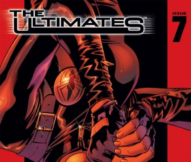 ultimates #7