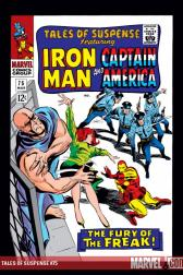 Tales of Suspense #75