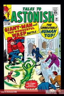 Tales of Suspense (1959) #75