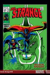 Doctor Strange #178 