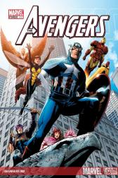 Avengers #82 