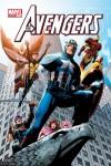 AVENGERS (2008) #82 COVER