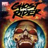 Ghost Rider #14 Cover