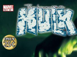 Incredible Hulk (1999) #55