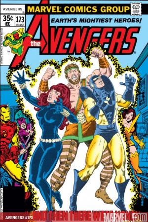 Avengers Legends Vol. 2: The Korvac Saga (2003) thumbnail