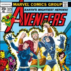 Avengers Legends Vol. 2: The Korvac Saga (2003)