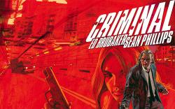 Criminal (2006) #1