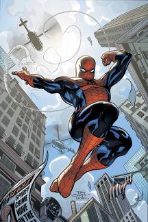Amazing Spider-Man #523
