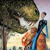 MARVEL ADVENTURES FANTASTIC FOUR (2007) #5 COVER
