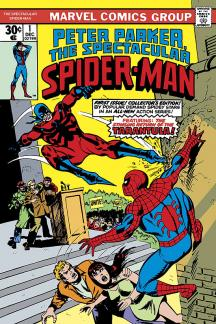 Essential Peter Parker, the Spectacular Spider-Man Vol. (Trade Paperback)