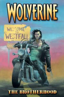 Wolverine Vol. II (Trade Paperback)