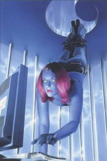 Mystique #18