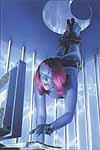MYSTIQUE (2004) #18 COVER