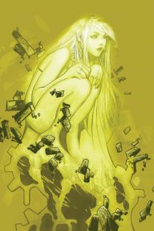 New Mutants (2003) #7
